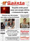Jornal Gazeta de varginha 04 A 06/ 06-2011