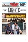 LIBERTE ALGERIE (liberte-algerie.com) du 13 juin 2011
