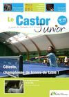 Castor junior 10 - juin 2011