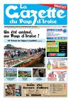 La Gazette du Pays d&#039;Iroise N21