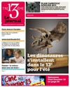 13e Le Journal - n33 - Juillet 2011