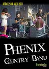 PHENIX COUNTRY BAND-BERCK11