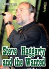 STEVE HAGGERTY