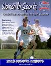 2010-11 Patriot League Women in Sports Magazine