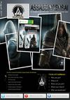AssassinSensai Interactive Magazine August Edition