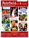 Fairfield Parks & Recreation Fall & Winter 2011 - 2012