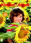 "Ausgabe 4 August/September 2011 ""Kinder in der Stadt"""