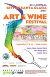 Art and Wine Festival 2011