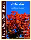 Berkley Buzz - Fall 2011