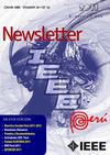Newsletter IEEE Per [Enero-Julio 2011]