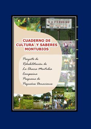 Calaméo - CUADERNO DE CULTURA Y SABERES MONTUBIOS