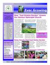 Growing People Newsletter - Fall-Winter 2008