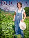 DOCICA simple living magazine September 2011-1
