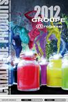 Groupe Arobase - Catalogue 2012