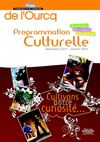 Programmation Culturelle - semestre 1