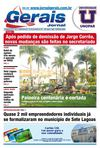 Jornal Gerais_Edio 60_16 de setembro de 2011