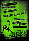 Affiche tremplin Rock Turbulences