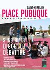 PLACE PUBLIQUE 2011