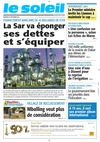 Edition du 21 Sept 2011