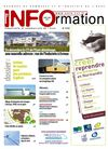 L'Information Industrielle et Commerciale de l'Eure - N°438 - Sept-Oct 2011