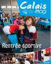 Calais Mag Octobre 2011