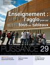 Puissance 29 n77 - octobre 2011
