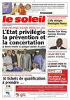 Edition du 07 Octobre 2011