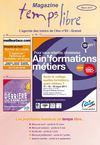 Magazine Temps libre Mars 2011