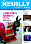 Neuilly Journal Octobre 2011