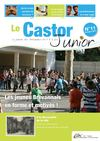Castor Junior 11 - octobre 2011