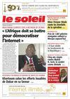 Edition du 19 Octobre 2011