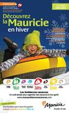 Brochure Forfaits Hiver 2012
