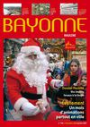 Bayonne Magazine n144 Septembre 2006 - Janvier 2007