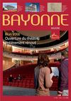 Bayonne Magazine n140 Mars - Avril 2006