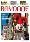 Bayonne Magazine n166 Juillet - Aot 2011