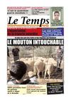 Le Temps d&#039;Algrie Edition du Jeudi 03 Novembre 2011