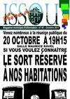 Issou bulletin - n 41 Octobre 2011