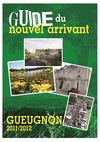 Guide du nouvel arrivant de Gueugnon - 2011 2012