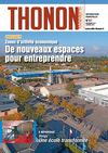 Thonon magazine n67 dcembre 2011/janvier 2012