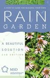 Kentucky, Louisville: How to Guide for Building your own Rain Garden