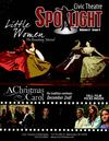 Spotlight Fall 2011
