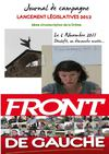 Journal de campagne-drome 3eme circo
