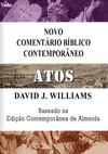Novo Comentrio Bblico - ATOS - David J. Williams