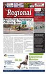 The Regional - December 2011