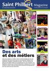 Saint Philbert Magazine n16 (dcembre 2011 / janvier 2012)