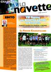 Bulletin Municipal - La Navette n20 - Dcembre 2011