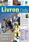 Livron l&#039;info - n49 - dcembre 2011/janvier-fvrier 2012