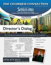 Delta Area Chamber of Commerce Dece,ber 2011 Newsletter