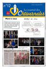 Journal des Chtivernales n° 12