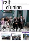 Trait d'Union n°210
